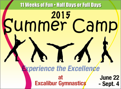 summer camp 2015 virginia beach