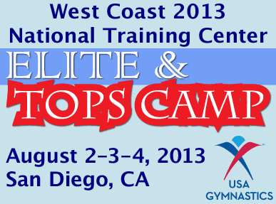TOPs Elite Camp San Diego