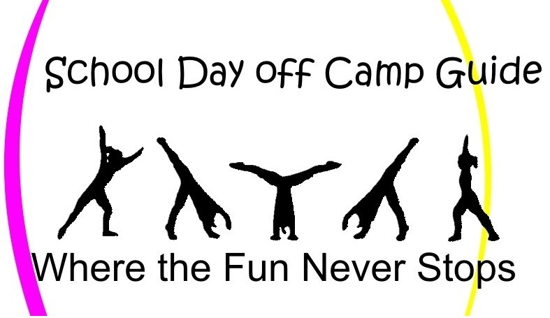 School Day Off Camp | Excalibur Gymnastics School - Virginia Beach ...