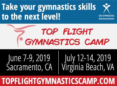 Excalibur Gymnastics | Excalibur Gymnastics in Virginia Beach